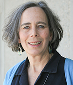 Susan Amussen - Professor of History